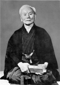 Karate-Do_funakoshi