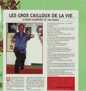 LES CAILLOUX