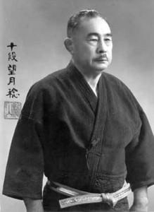 MOCHIZUKI-Minoru
