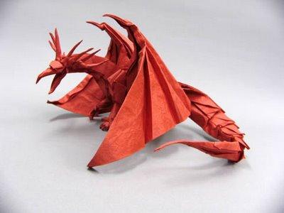 origami facile japonais